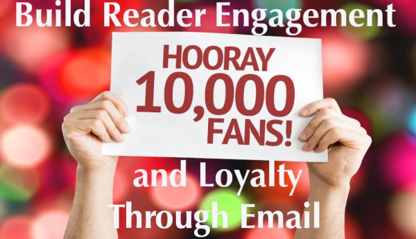 picture of someone holding a sign saying: Hooray 10,000 fans!